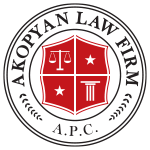 The Akopyan Law Firm Logo