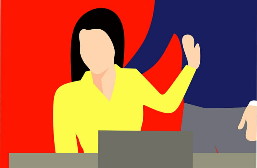 sexual harassment in the workplace lawyer